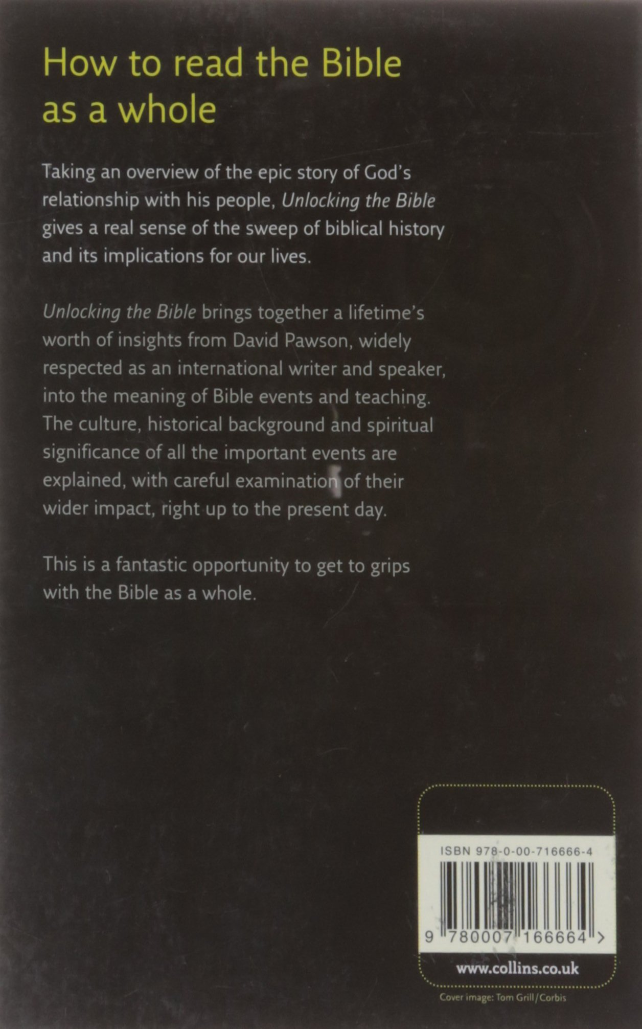 Pdf unlocking the bible