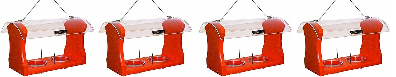 Birds Choice Oriole Jelly and Fruit Feeder