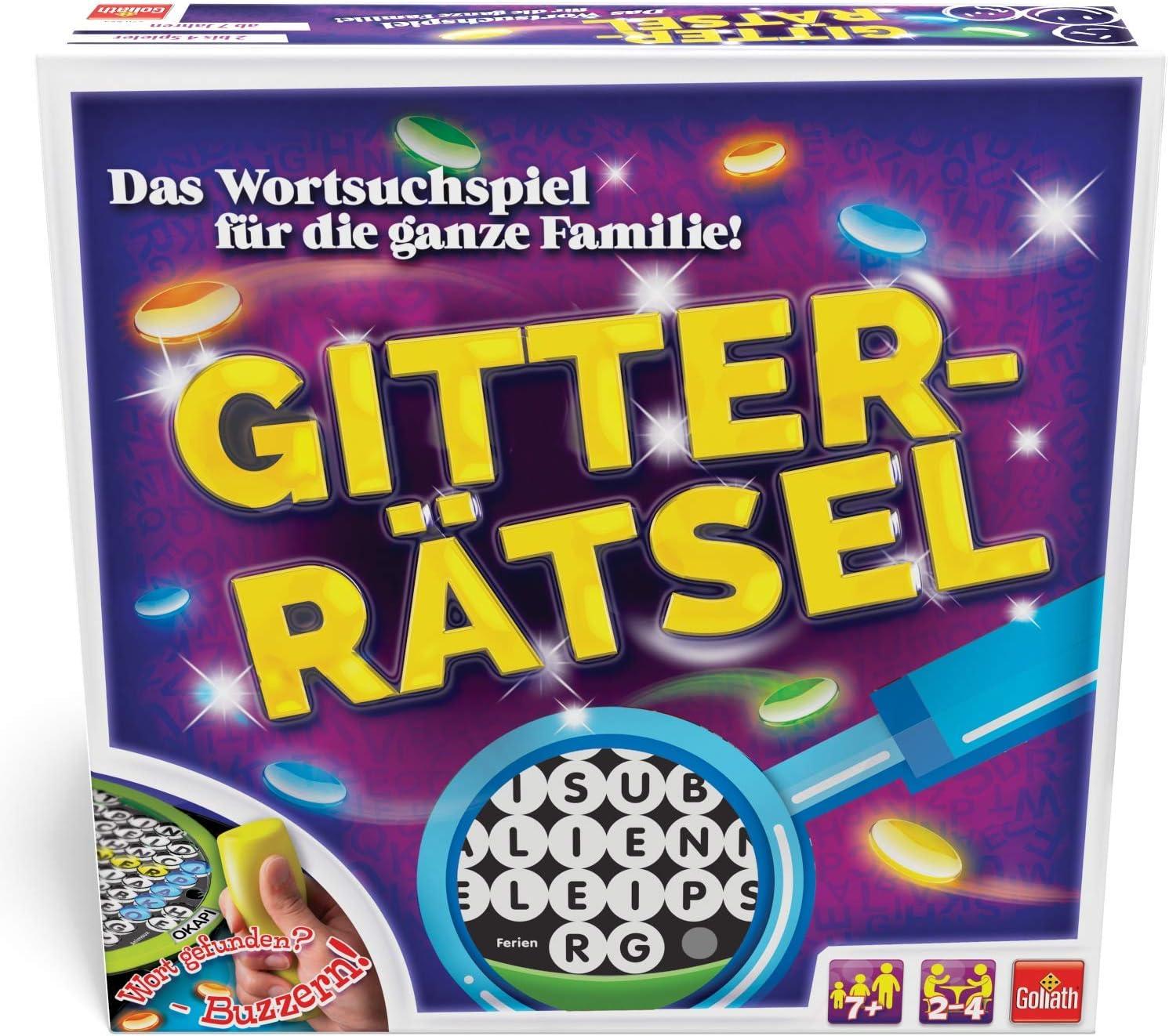 Goliath Toys 70533 - Cazuela con Rejilla, Multicolor: Amazon.es: Juguetes y juegos