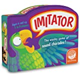 Imitator- The wacky game of sound charades! By MindWare