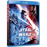 Star Wars: El Ascenso de Skywalker [Blu-ray]