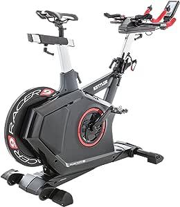 Kettler Racer 9 Spin Bicycle - Bicicletas estáticas (Spin Bicycle ...