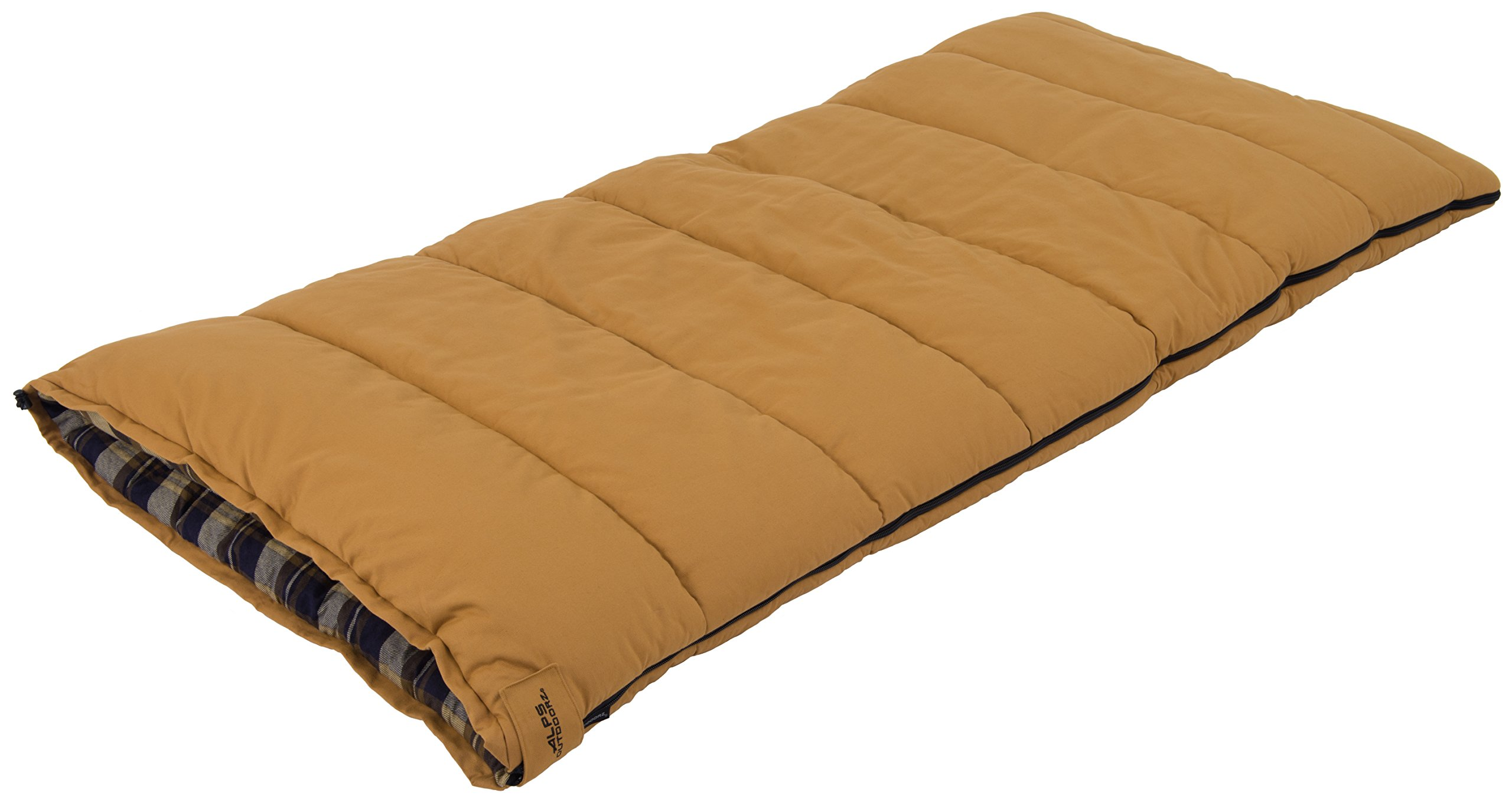 ALPS OutdoorZ Redwood -25 Sleeping Bag by ALPS OutdoorZ (Image #2)