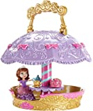 Disney Sofia The First Balloon Tea Party Playset