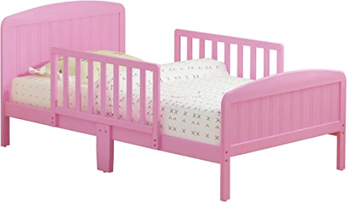 RUSSELL CHILDREN Products Harrisburg Wood Toddler Bed