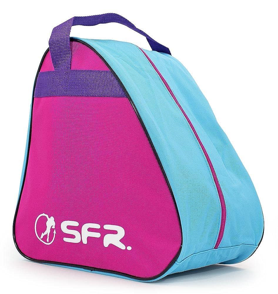 Gris Sfr Skates Vision Skate Bag W x H L 24x15x45 cm Sacs de plage mixte adulte