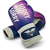 Victory Martial Arts Women's Cardio Kickboxing Boxing Gloves/Punching Bag Gloves