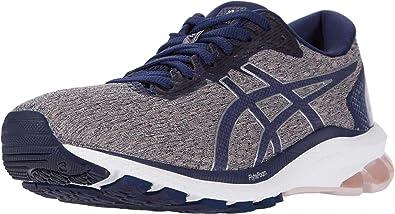 ASICS GT-1000 9 - Zapatillas de running para mujer: Amazon.es: Zapatos y complementos