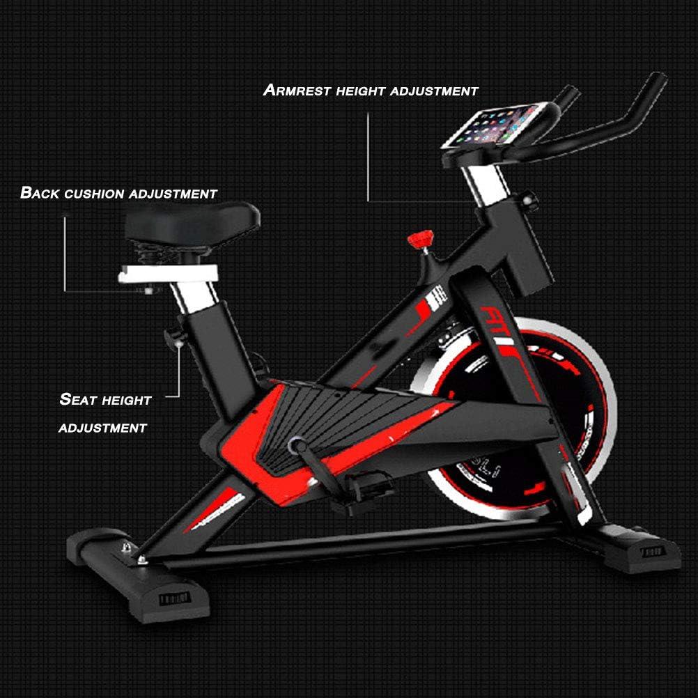 BF-DCGU Sala de Fitness por sí Mismo, Bicicleta de Spinning, Mute ...