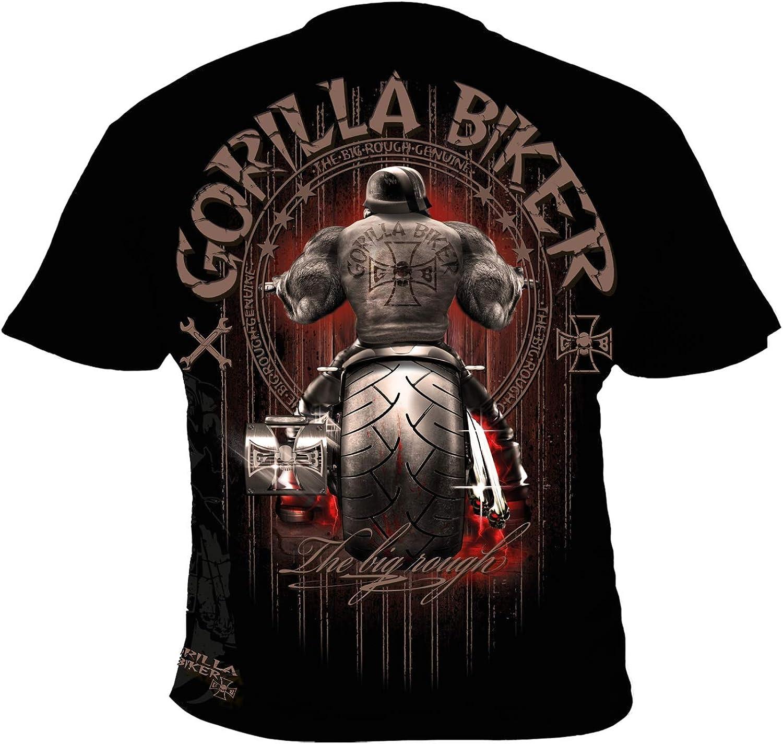 GB50 Big Wheel Herren T-Shirt