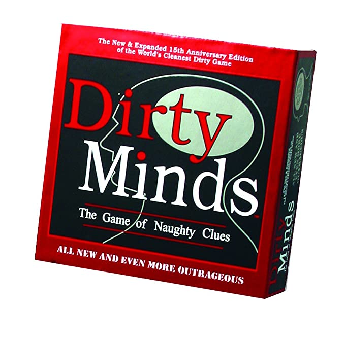 Deluxe Dirty Minds: Amazon co uk: Toys & Games