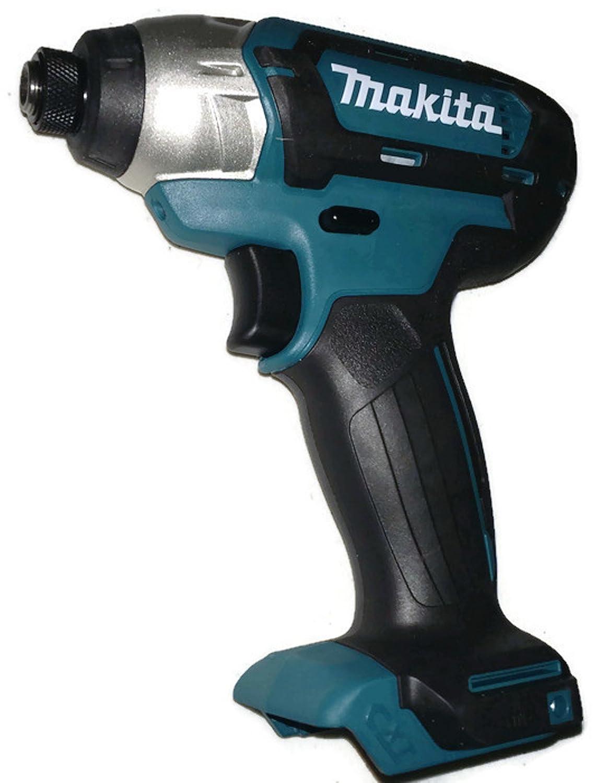 Atornillador de impacto Makita DT03 cXT Kit solo 12-Volt Bare Tool ...