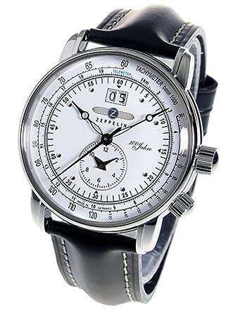 45b5e21b93 【ツェッペリン】ZEPPELIN Special Edition 100周年 限定 7640-4 パイロット 第二時間