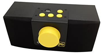 4bc579641453e Sovereign 2 USB Player and Bluetooth Speaker  Amazon.co.uk  Electronics