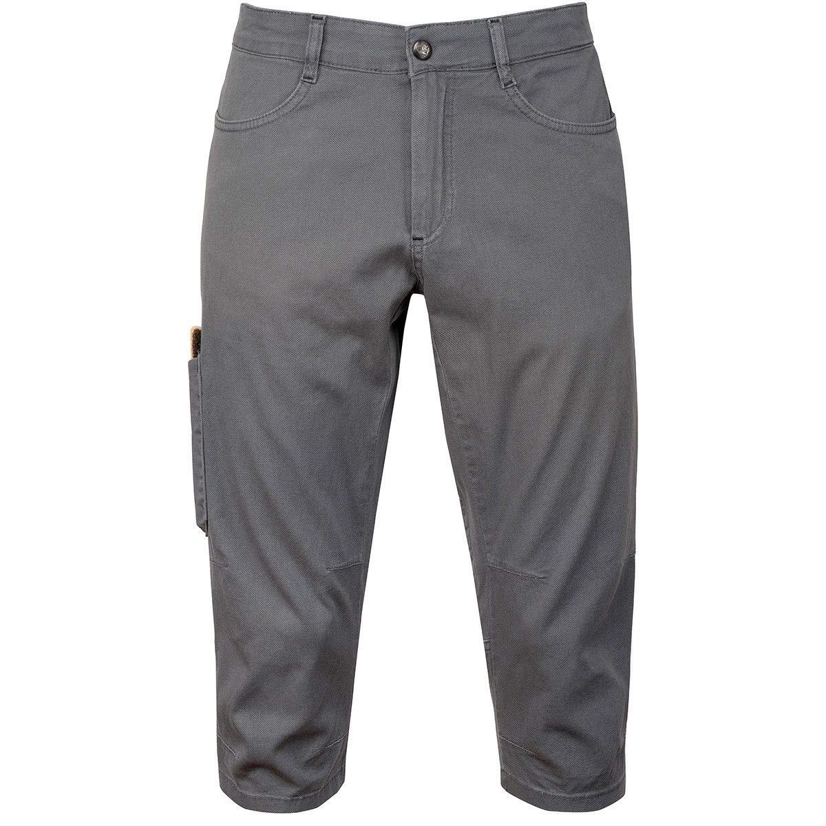 Chillaz Herren Elias 3//4 Hose Pants Kurze Hose neu