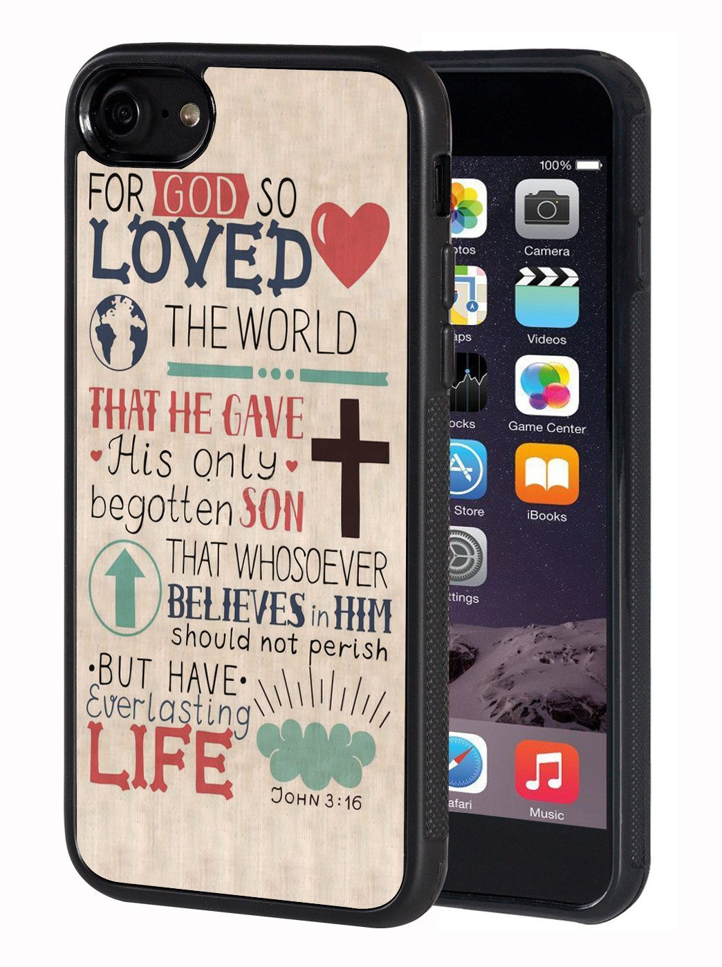 bible iphone 7 case