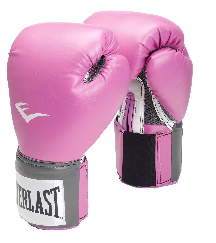 Everlast Damen PU Boxhandschuhe Pro Style Pink  bei amazon kaufen