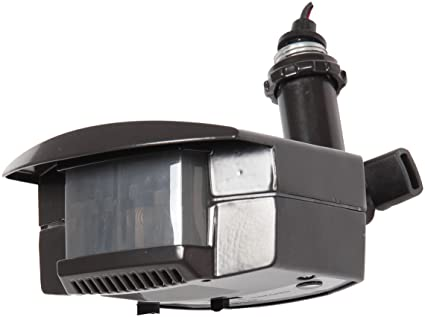 Lithonia Lighting - Kit de reajuste de sensor de movimiento OMS 1000 120 DDB M6 para