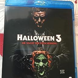 Halloween Iii Season Of The Witch Dvd 19 Region 1 Us Import Ntsc Amazon Co Uk Dvd Blu Ray