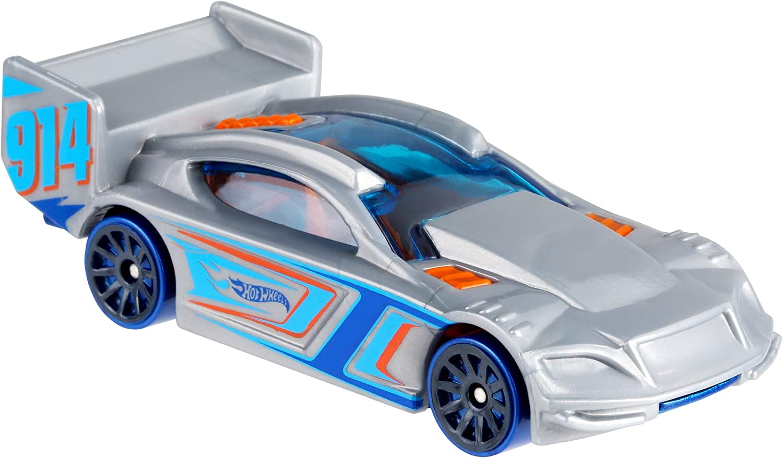 Hot Wheels - Pack De 20 Vehículos con Embalaje de Cartón, Coches de Juguete (Modelos Surtidos) (Mattel DXY59): Amazon.es: Juguetes y juegos