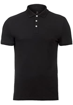 auf Lager zur Freigabe auswählen im Angebot C&A Men's 100% Cotton Regular FIT 3 Button UP Polo Shirt ...