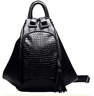 a8a76b42f3 Buy Di Grazia Convertible (2 way) Womens Waterproof Handbag Backpack ...
