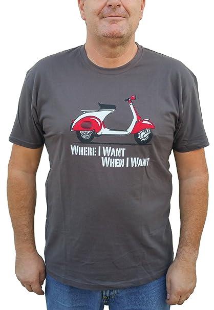 ARRELS · Hope&Love T-Shirt · Where I Want Went I Want · Camiseta algodón