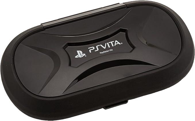 AmazonBasics - Funda resistente protectora para PlayStation Vita y Vita Slim (con autorización oficial de Sony): Amazon.es: Videojuegos