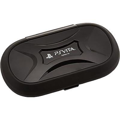 AmazonBasics - Funda resistente protectora para PlayStation Vita y Vita Slim (con autorización oficial de Sony)