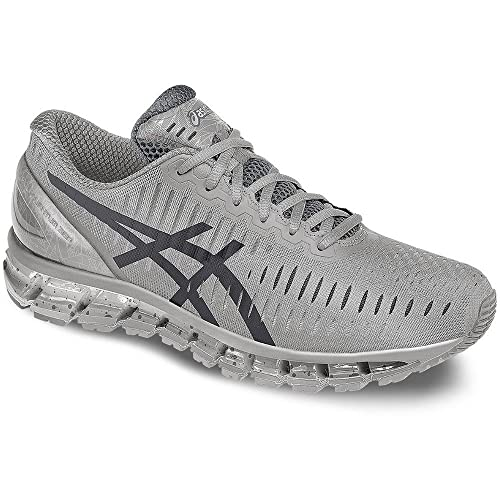 low cost 28360 bb133 Asics Gel-Quantum 360 T5J1N-9695 Mens Silver Shoes Size: 11 UK