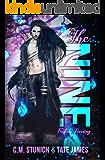 The Nine: An Urban Fantasy Reverse Harem Romance (Foxfire Burning Book 1) (English Edition)