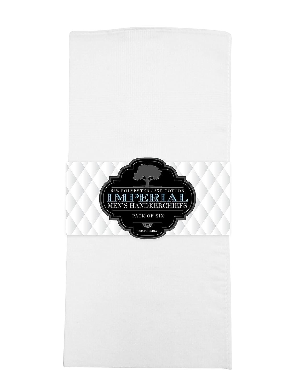 Imperial 6 Pack Men's Fine Handkerchiefs 00_NBRZYBTO_02