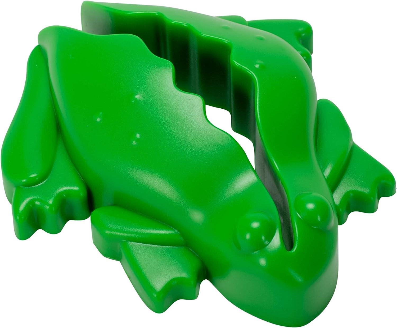 Cork Pops Green Frog 4-Blade 3 x 2 Refrigerator Magnet Wine Bottle Foil Cutter