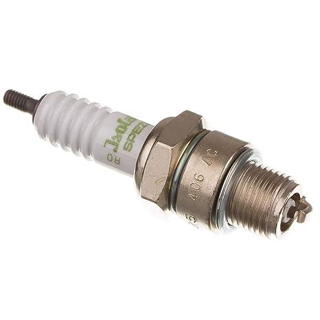 Bujía M14 – 225 Beru * – Isolator – Especial RT125