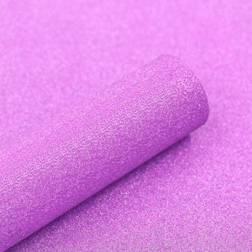 Amazon Com Sparkle Self Adhesive Paper Christmas Decoration Purple Contact Paper Peel And Stick Wallpaper Gift Wrap Paper Glitter Wallpaper Diy Gift Packaging Festive Holiday Decorative 17 7 In X 78 7 In Home Improvement