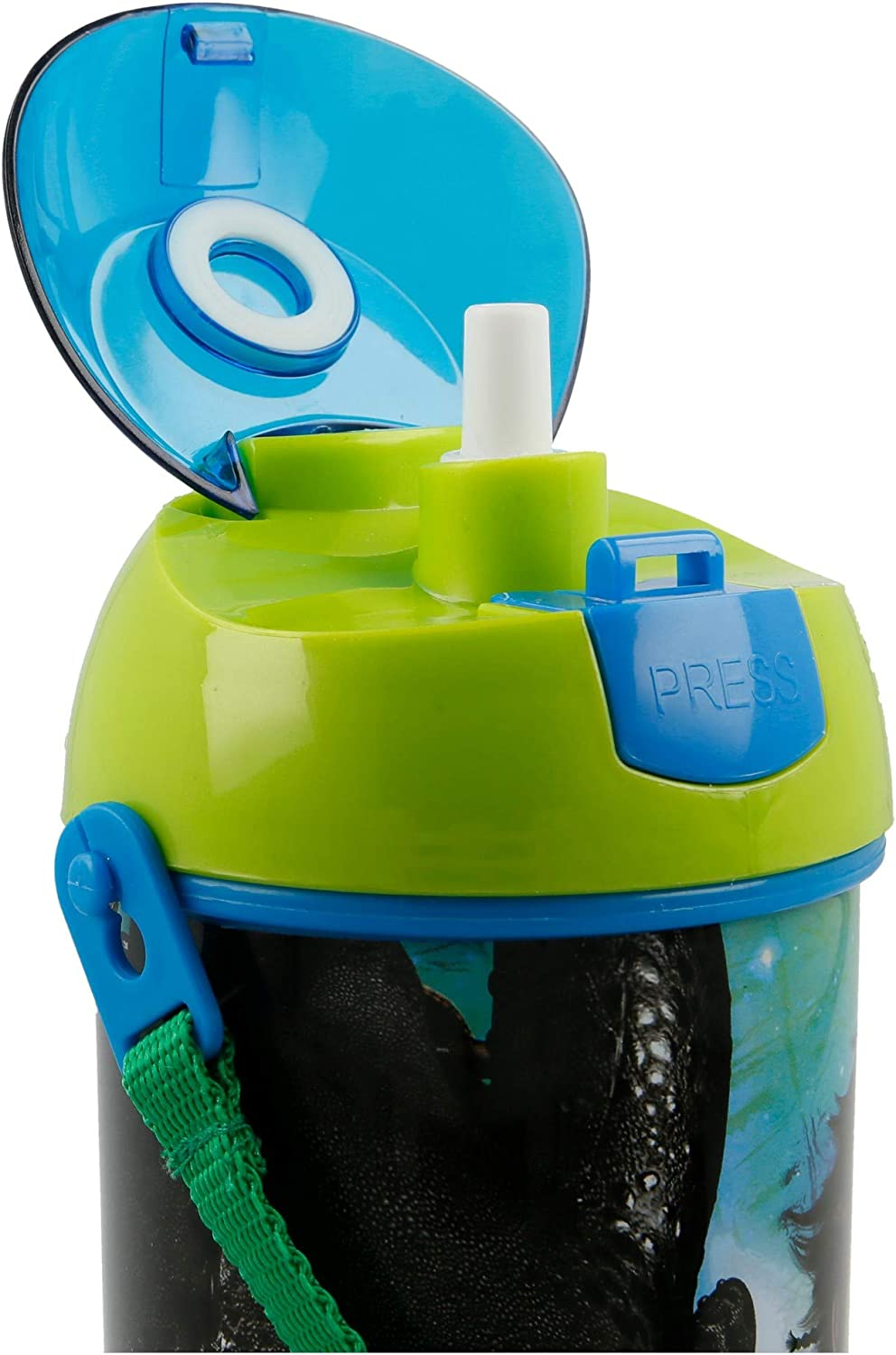 Dragons 3 Stor Bouteille Robot Pop UP 450 ML
