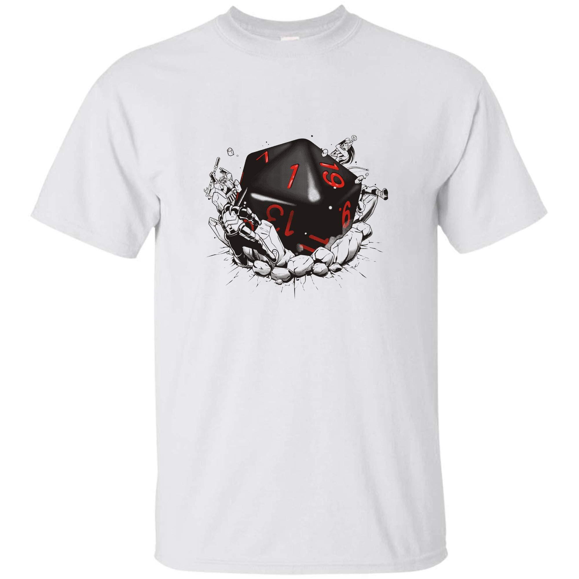 For Unisex Shirts