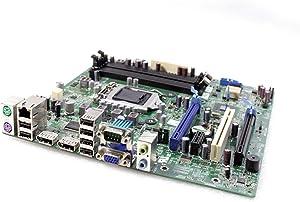 YXT71 Dell Optiplex 3010 7010 9010 Intel Desktop Motherboard s1155