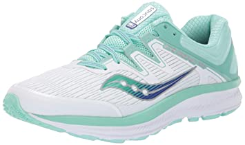 Saucony Guide ISO W: Amazon.co.uk: Sports & Outdoors