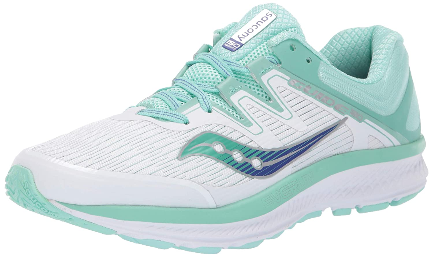 Saucony Womens Guide Iso Sneaker