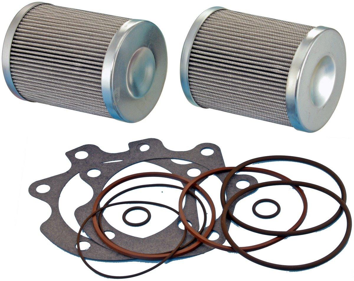 Luber-finer LH4589G Hydraulic Filter