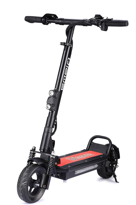 Amazon.com: QIEWA qmini Scooter 500watts Motor con batería ...