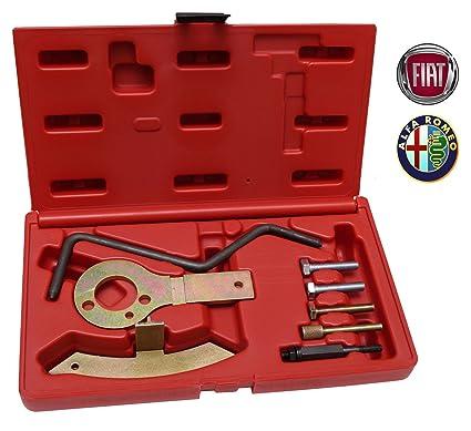 Conjunto calado Alfa romeo Fiat Citroen Peugeot 1.9, 2.4D, 2.4 TD 1.9/