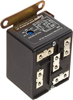 supco supr universal potential relay single phase 110 270 rh amazon com