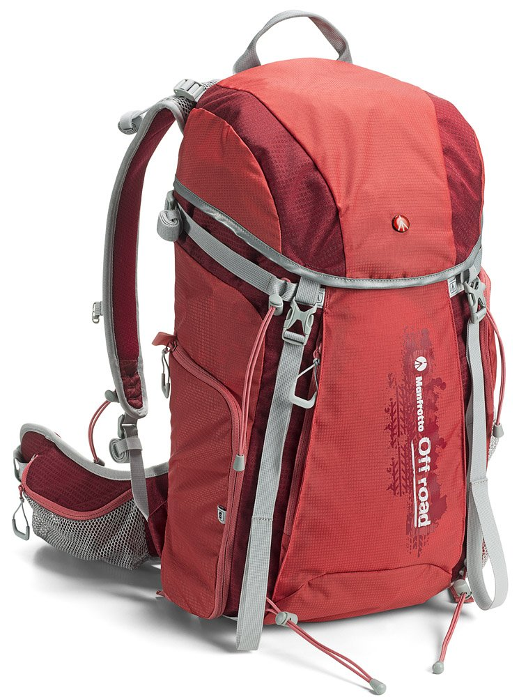 Manfrotto Camera Backpack for Hiking – MB-OR-BP-30 by Manfrotto