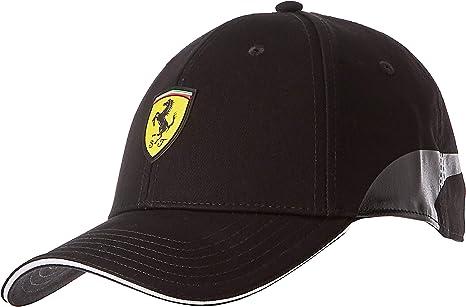 PUMA Casquette Scuderia Ferrari: Amazon.es: Deportes y aire libre