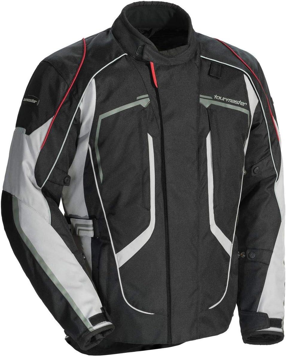 Tourmaster Street Touring Motorcycle Jacket Under $200