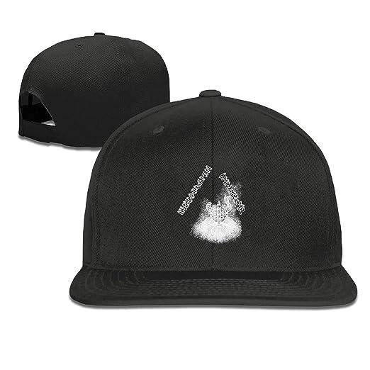 31eb20f3e6e Baseball Caps for Men-Berserker Dark Runes W Viking Cap for Boys ...
