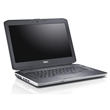 DELL Latitude E5430 – PC portátil – 14 – Gris (Intel Core i5 3320