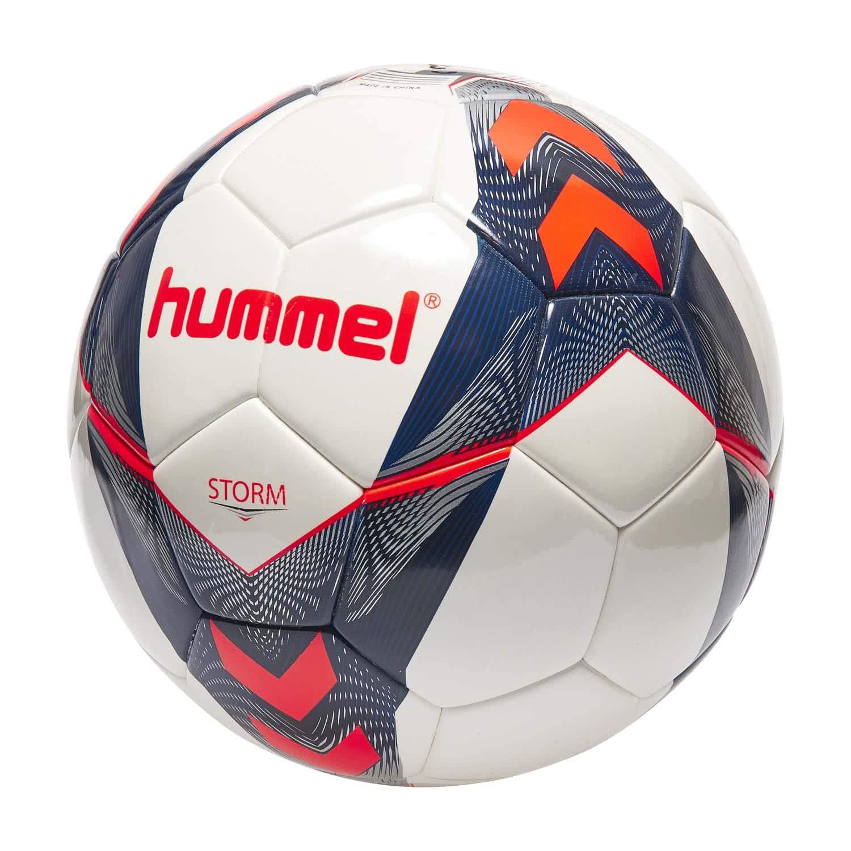 hummel Storm FB 091833 - Balón de fútbol, Color White/Vintage ...